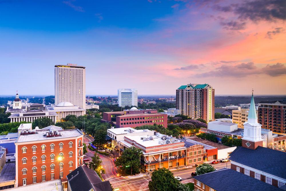 21 Home SFR Investment Portfolio, ST. James Bay, Florida 32323