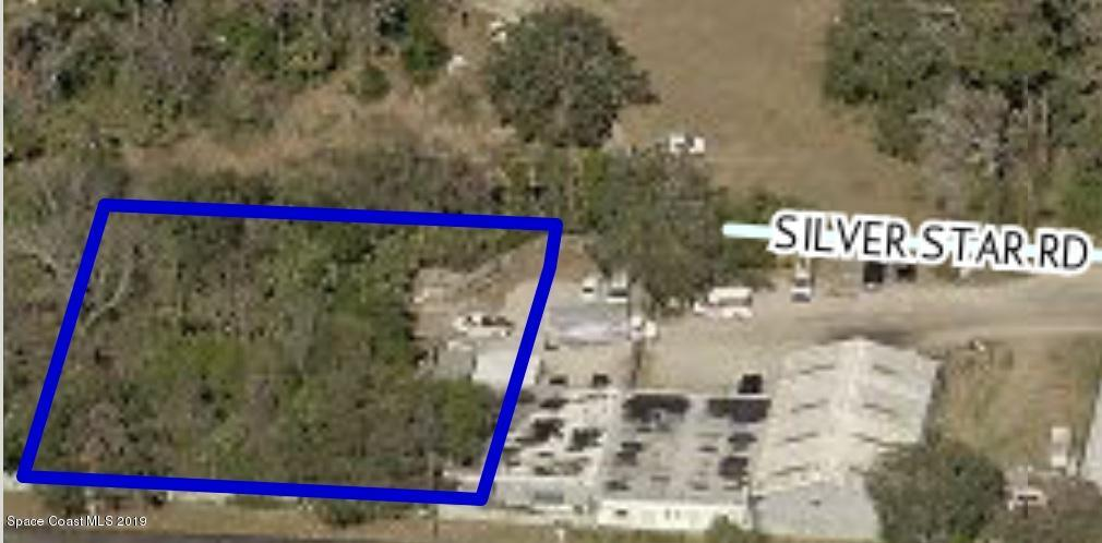 Silver Star Rd, Titusville, FL 32796, Titusville, Florida 32796