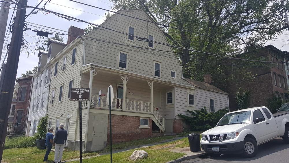 Washington Street, Newburgh, New York 12550