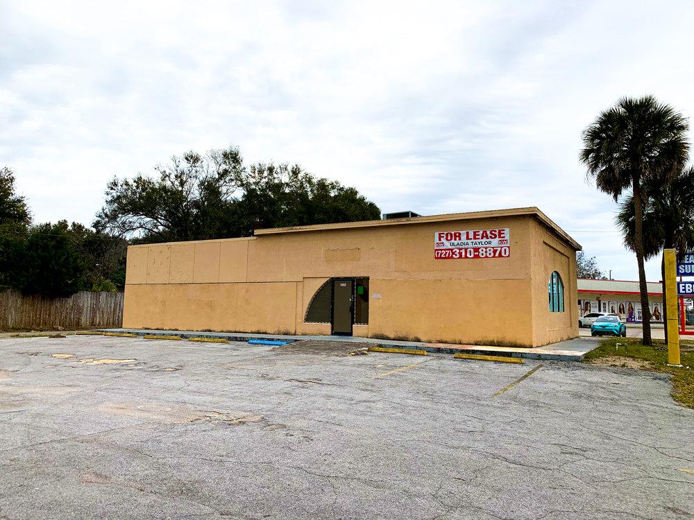1302 E Hillsborough Ave, 1302 E Hillsborough Ave, TAMPA, Florida 33604