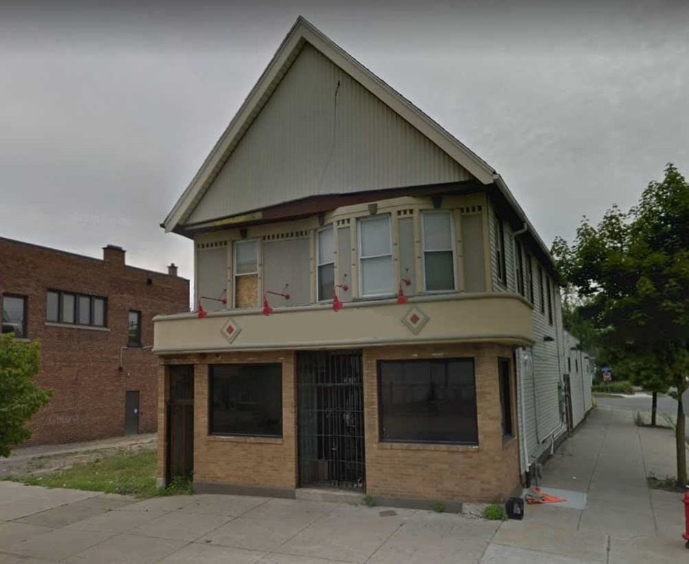 3076 Bailey Ave, Buffalo, New York 14215