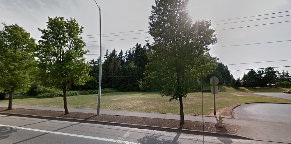 Bare Land , Salem, Oregon 97304