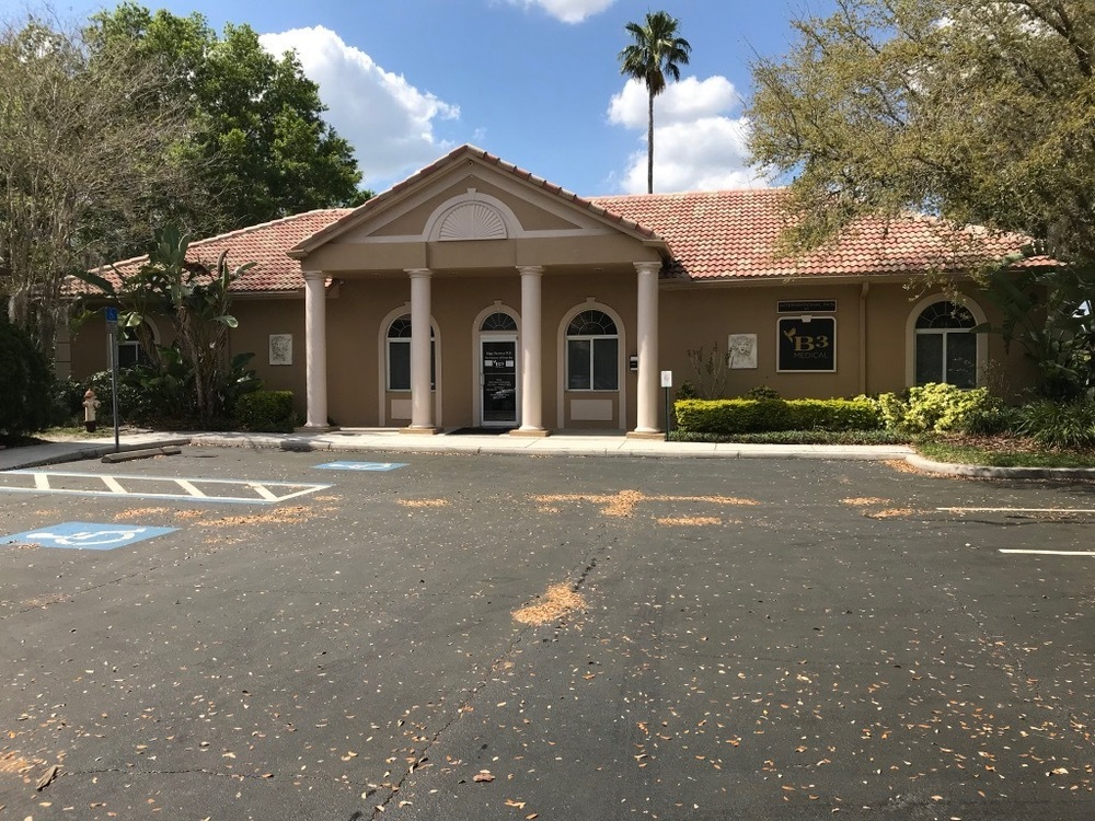 15303 Amberly Drive, Unit A, Tampa, Florida 33647