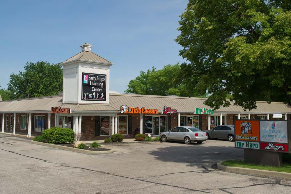 468 Richmond Rd, Richmond Heights, OH 44143, Richmond Heights, Ohio 44143