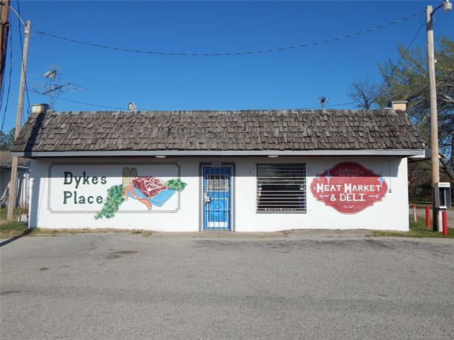 1101 S Chestnut St, Bristow, OK 74010, Bristow, Oklahoma 74010