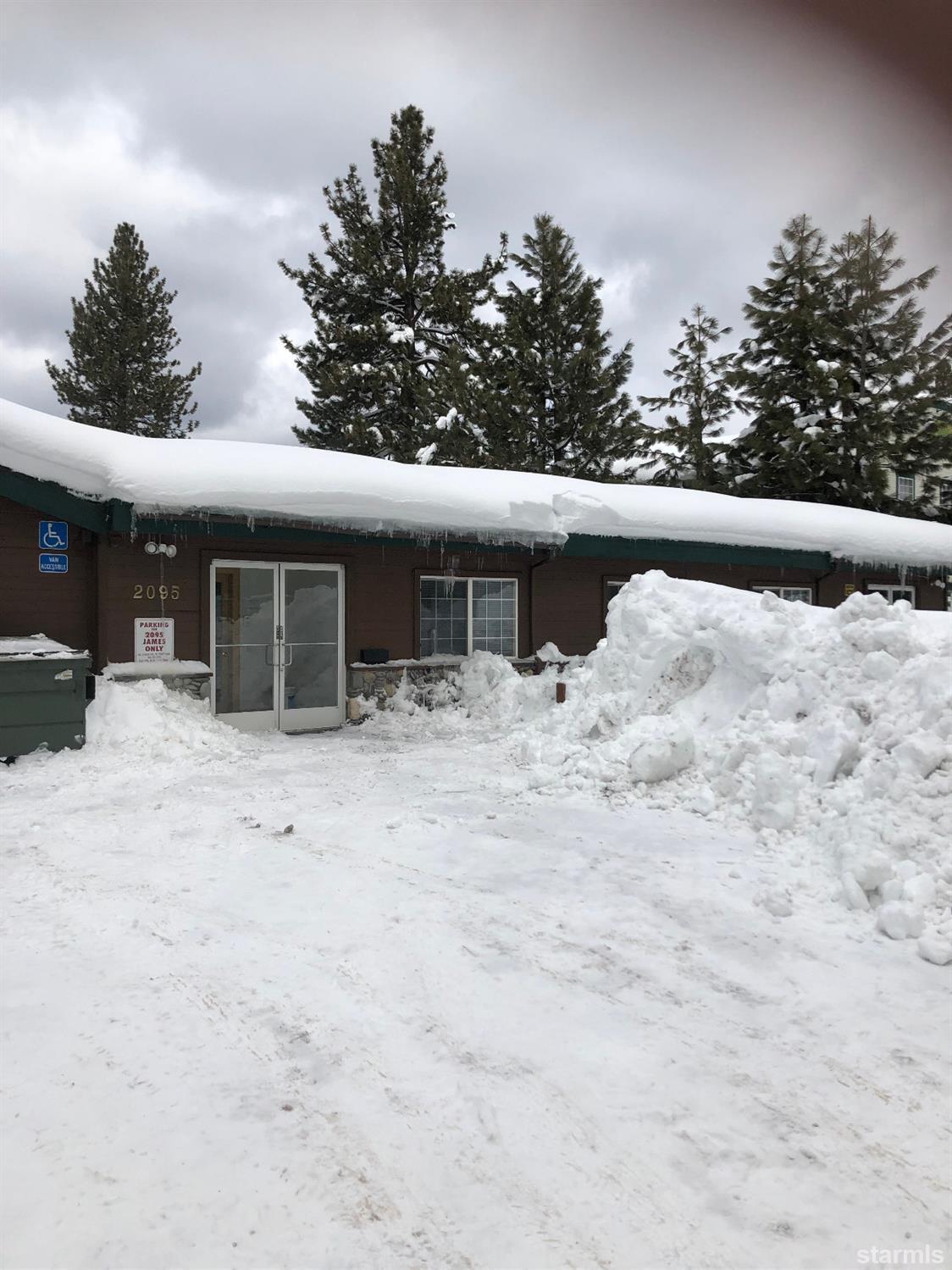 2095 James Ave, South Lake Tahoe, CA 96150, South Lake Tahoe, California 96150