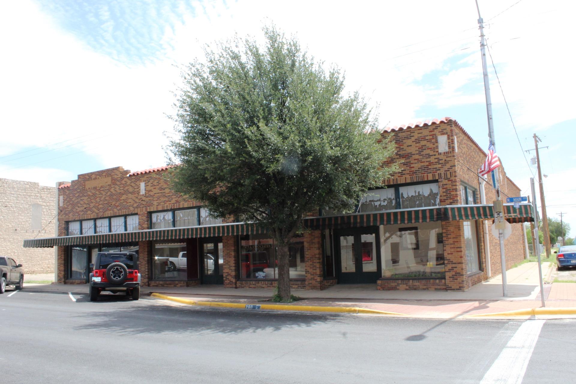 200 N Main St, Fort Stockton, TX 79735, Fort Stockton, Texas 79735