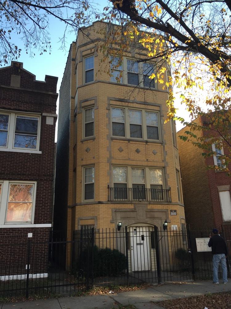 4517 W Jackson Blvd, Chicago, Illinois 60624