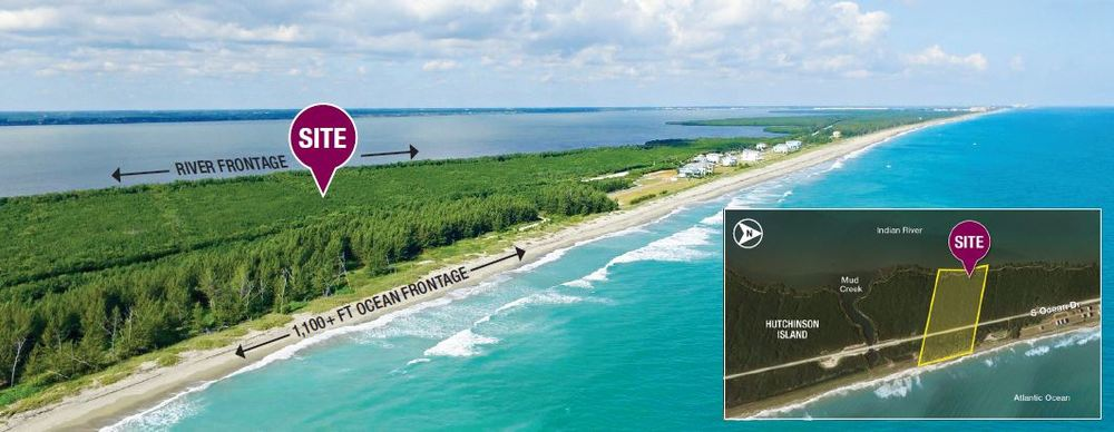 Hutchinson Island, Hutchinson Island, Florida 34949