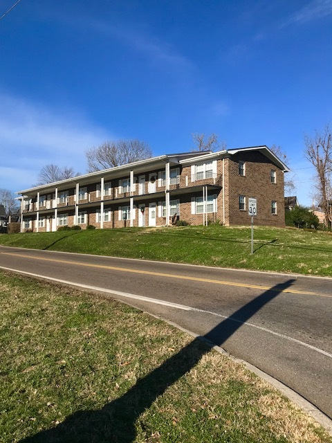 2511, 2513, 2515, 2517, 2519, and 2523 Cedar Lane, Knoxville, Tennessee 37918