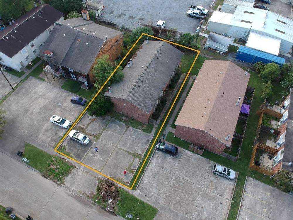1414 Jasper Avenue, Baton Rouge, Louisiana 70810