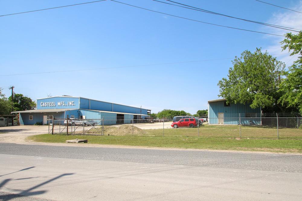 3747 Pitluk Ave, San Antonio, Texas 78211