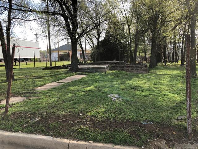 109 N Elm St, Sapulpa, OK 74066, Sapulpa, Oklahoma 74066