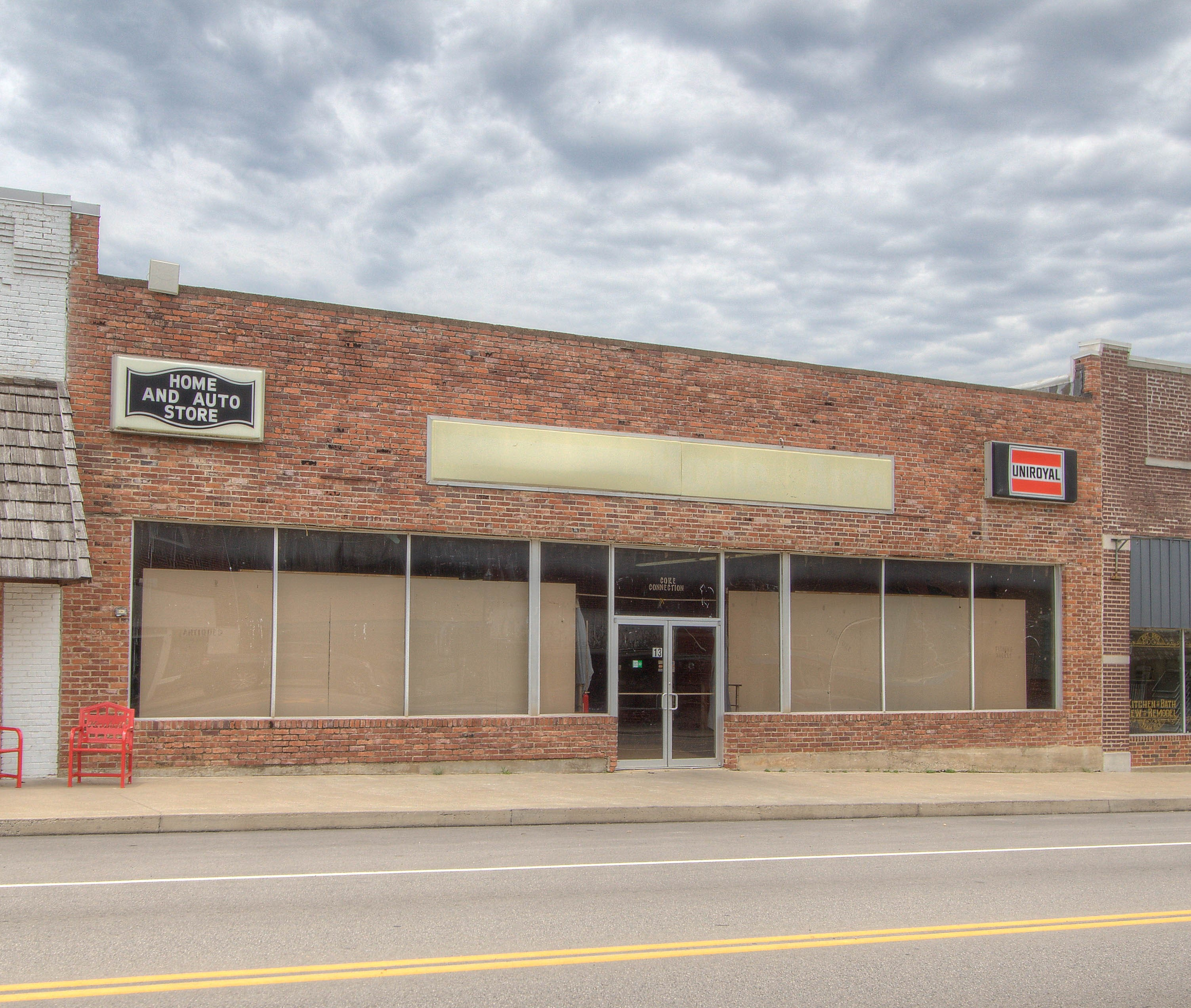 110 S Broadway Ave, Haskell, OK 74436, Haskell, Oklahoma 74436