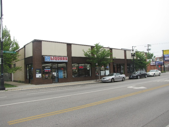 1628 W Lawrence Ave, Chicago, IL 60640, Chicago, Illinois 60640