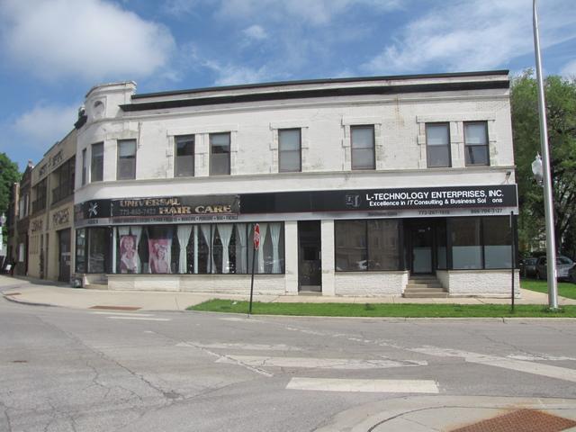 3834 W Berteau Ave, Chicago, IL 60618, Chicago, Illinois 60618