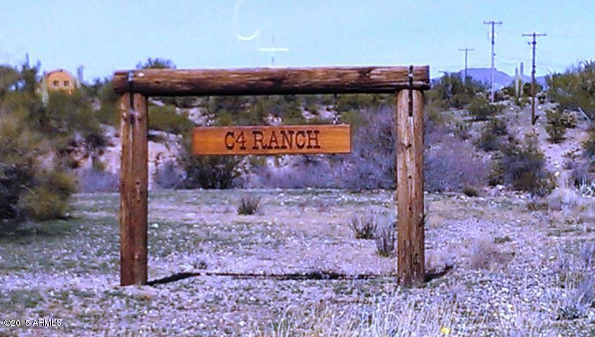 N Country Club Dr, Wickenburg, AZ 85390, Wickenburg, Arizona 85390