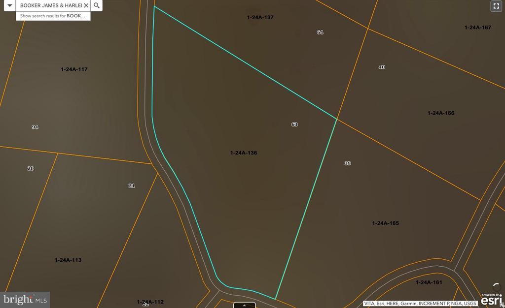 Pioneer Ln, Augusta, WV 26704, AUGUSTA, West Virginia 26704