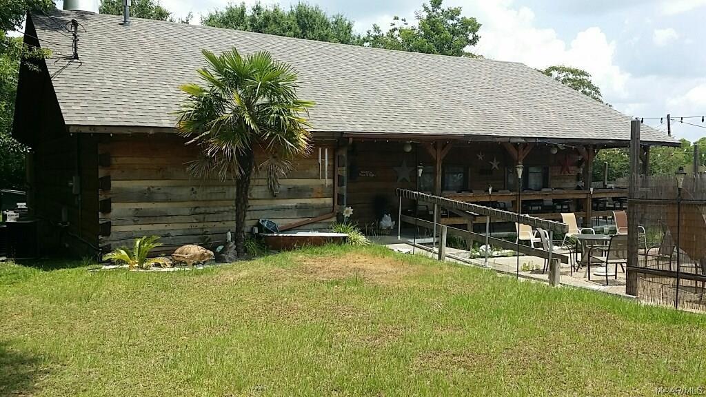 711 E McKinnon St, New Brockton, AL 36351, New Brockton, Alabama 36351