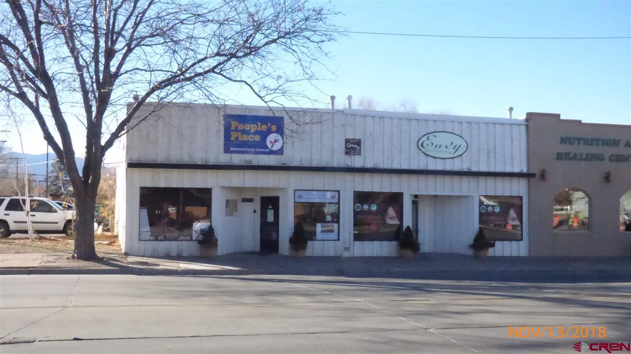 209 E Main St, Cortez, CO 81321, Cortez, Colorado 81321