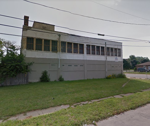 832 William Street , Buffalo, New York 14206