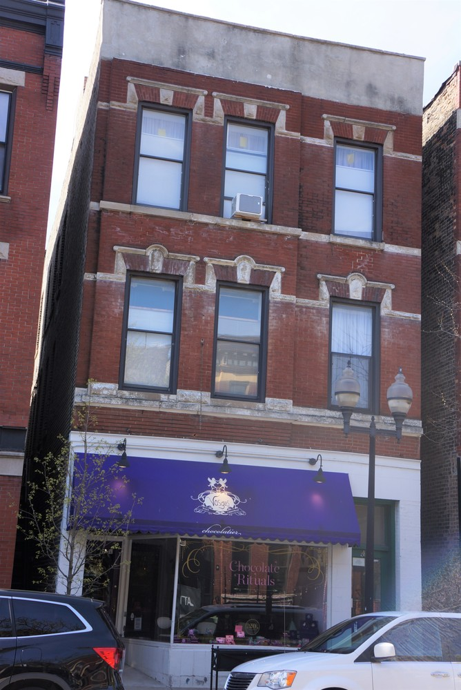 951 W Armitage Avenue, Chicago, Illinois 60614