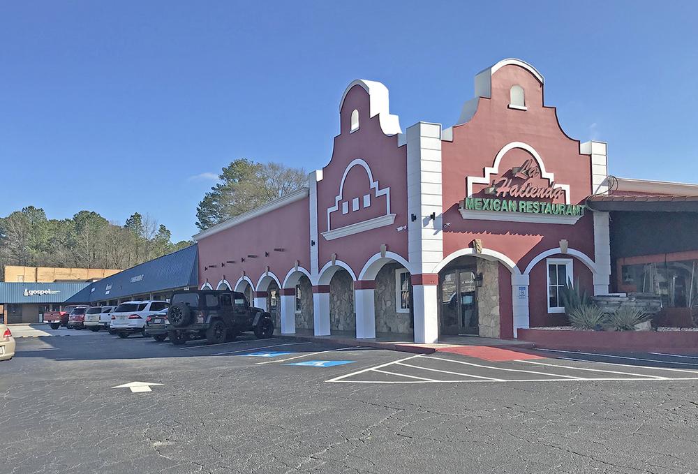 365-409 Fayette Place, Fayetteville, Georgia 30214