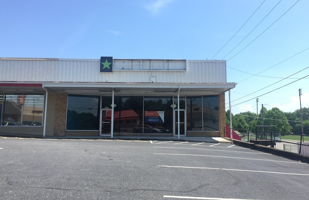 4026 Chapman Highway, 4026 Chapman Hwy, Knoxville, Tennessee 37920