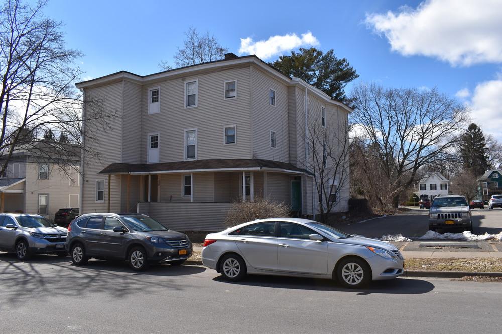 69 Walnut Street, Binghamton, New York 13905