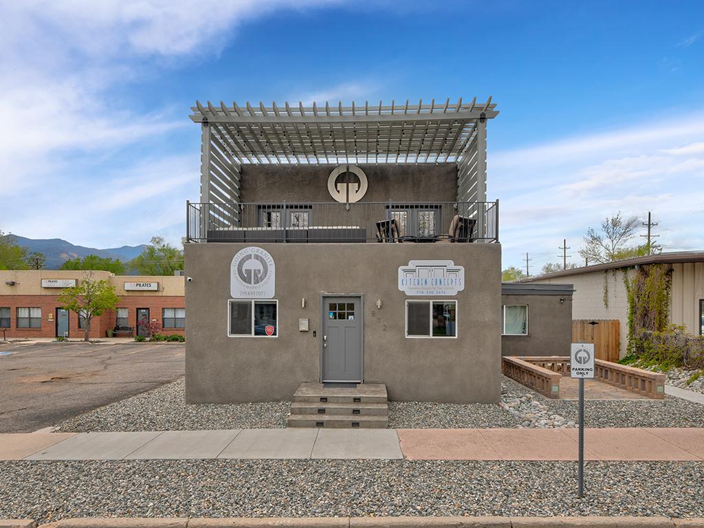 812 S Tejon St, Colorado Springs, CO 80903, Colorado Springs, Colorado 80903