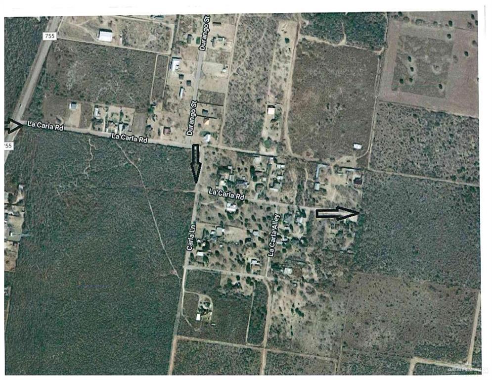 La Carla Rd, Rio Grande City, TX 78582, Rio Grande City, Texas 78582
