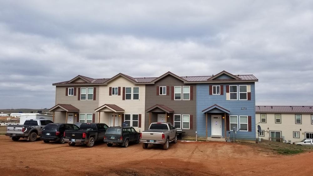 2252 Enterprise Lane, Watford City, North Dakota 58854