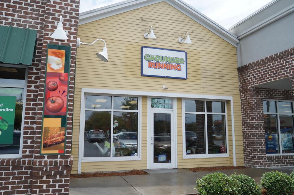 864 Parris Island Gateway, F, Beaufort, South Carolina 29906