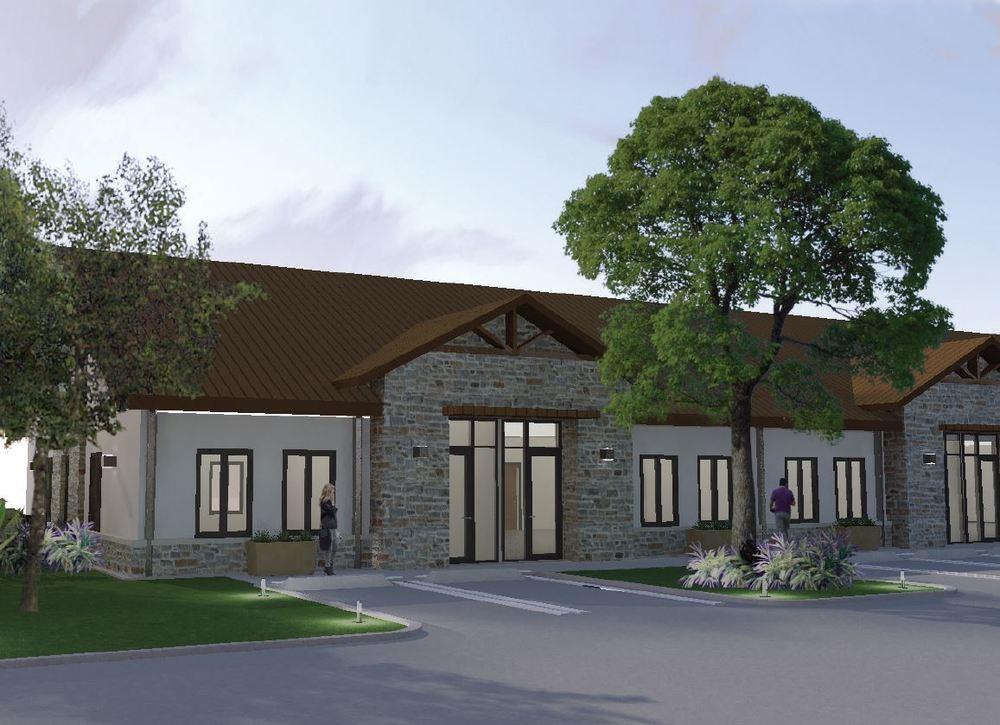 138 Old San Antonio Road, Building 500, Boerne, Texas 78006