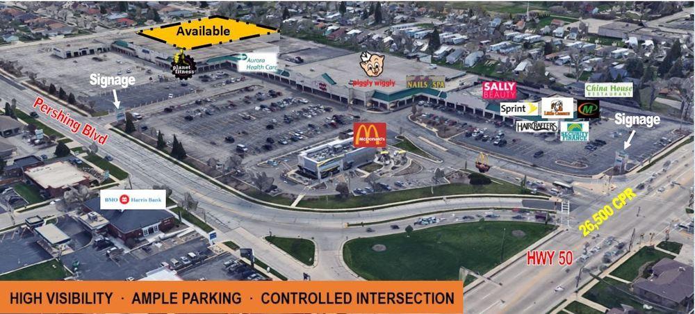 7630 Pershing Blvd, Lease Option, Kenosha, Wisconsin 53142