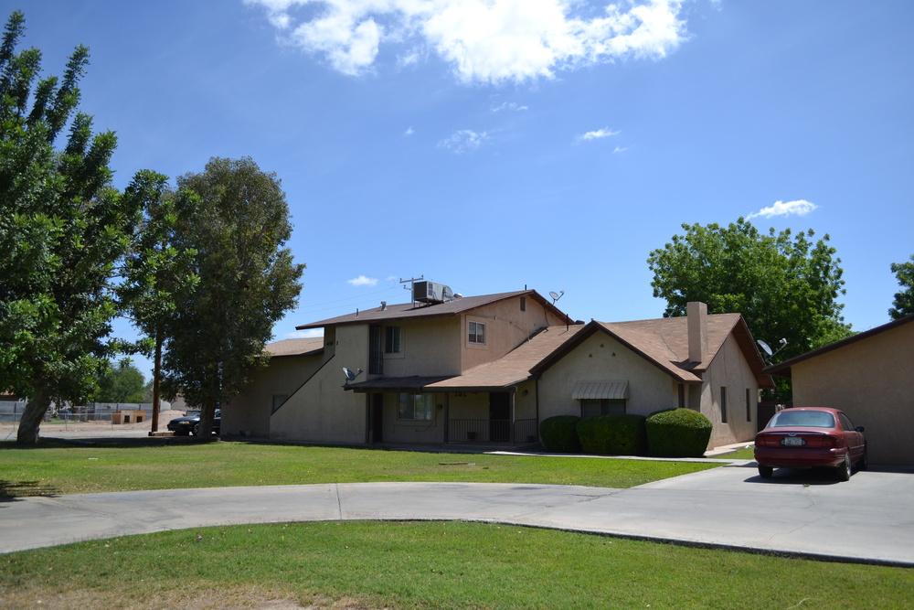 1101 S. Avenue C, Yuma, Arizona 85364