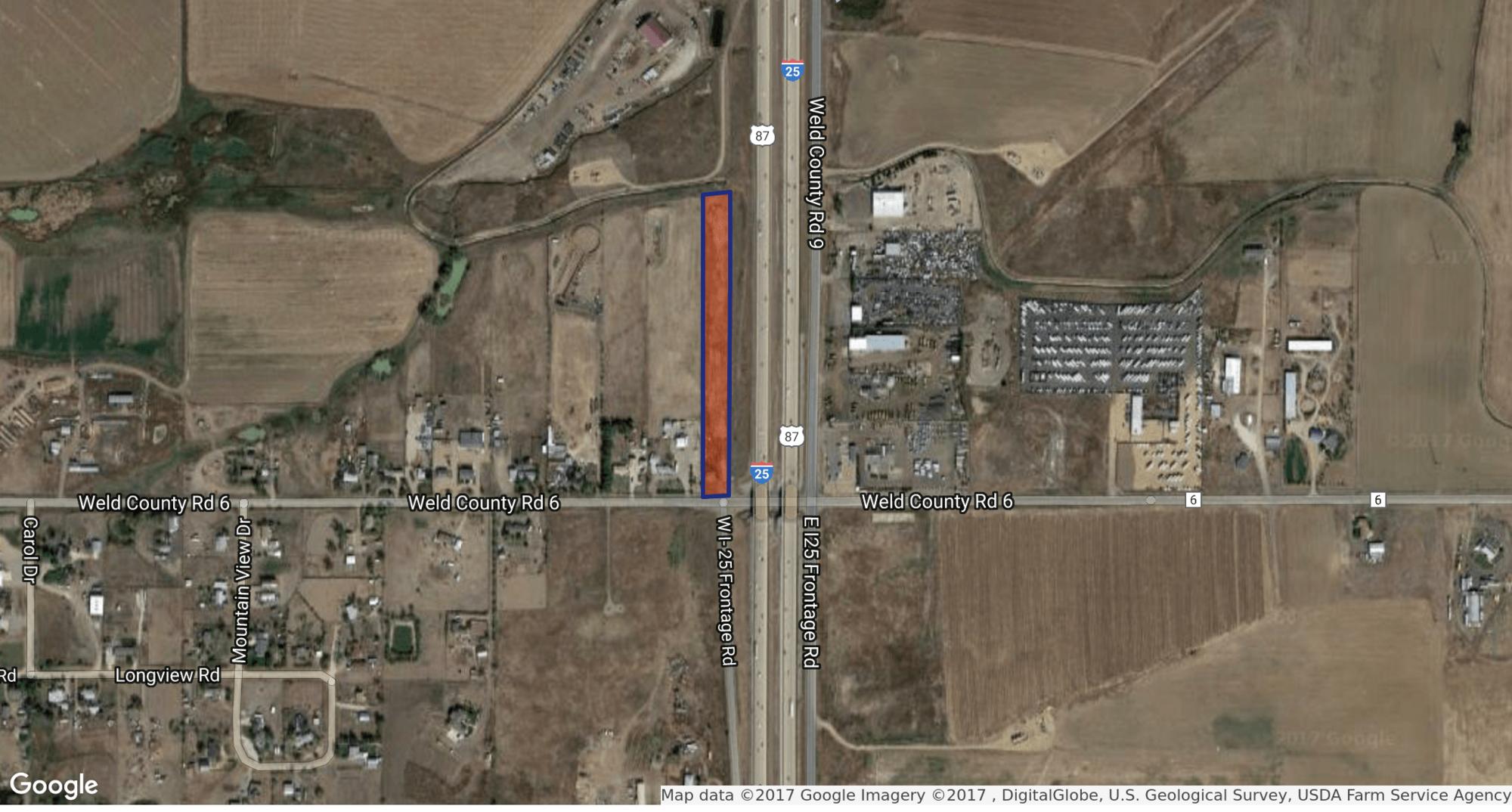 3963 Weld County Road 6, Erie, Colorado 80516