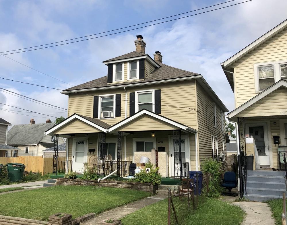 1285-1287 Ann Street, Columbus, Ohio 43206
