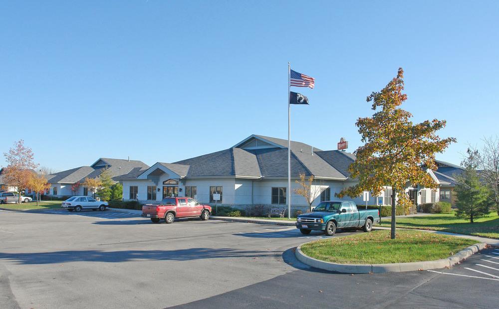 1955-1957 Ohio Drive, 1955-1957 Ohio Drive, Grove City, Ohio 43123
