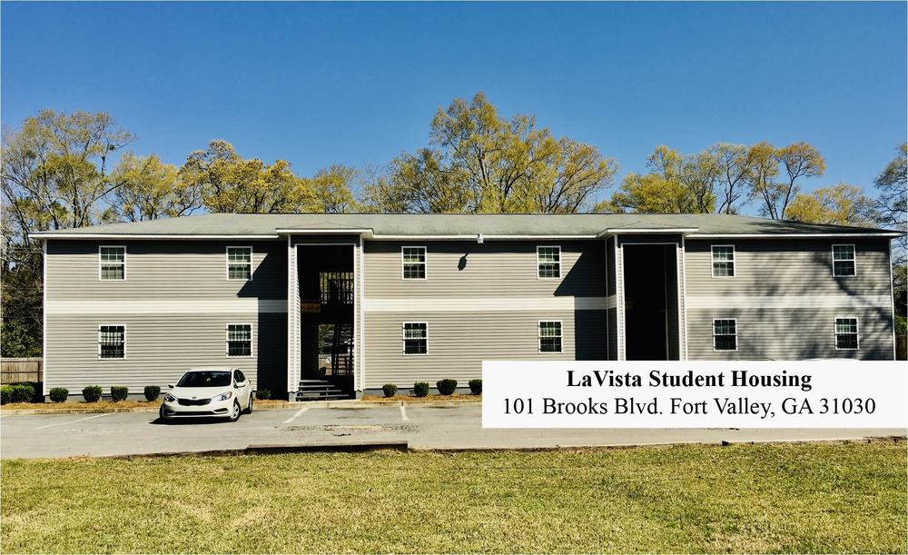 101 Brooks Ave, Fort Valley, Georgia 31030