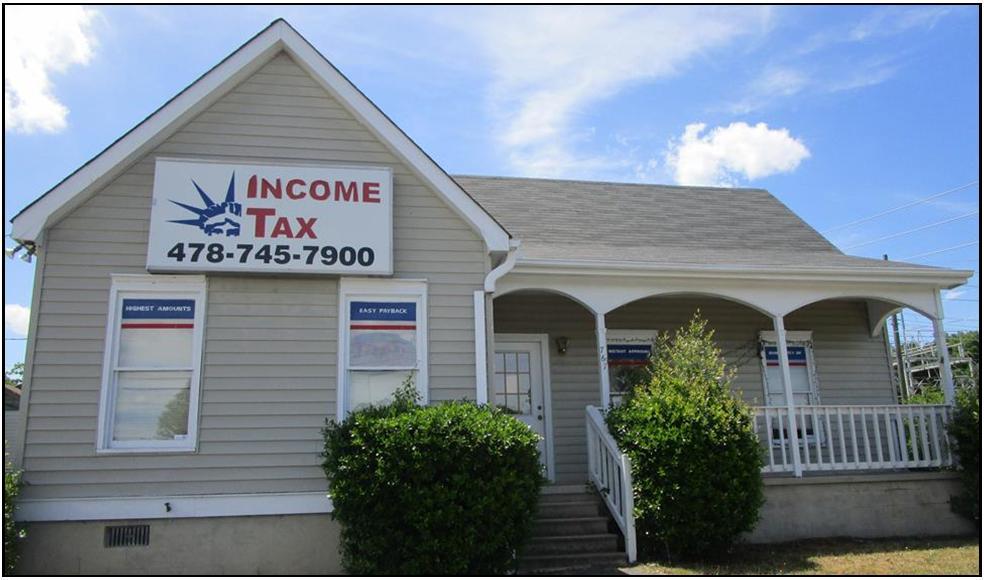 2611 Suwanee Ave, Macon, GA 31204, Macon, Georgia 31204