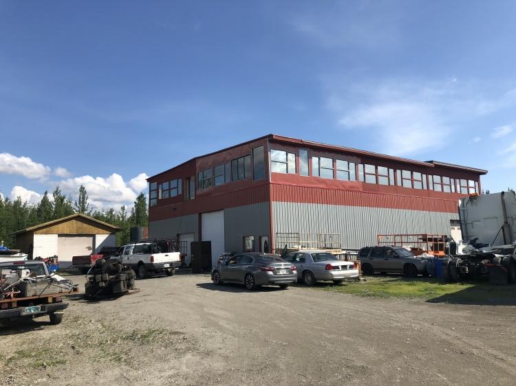 3331 Fifth Wheel st, Fairbanks, Alaska 99701