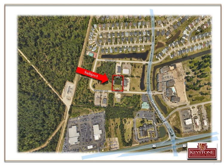 Newcastle Loop, Lot 23, Myrtle Beach, Rhode Island 29588