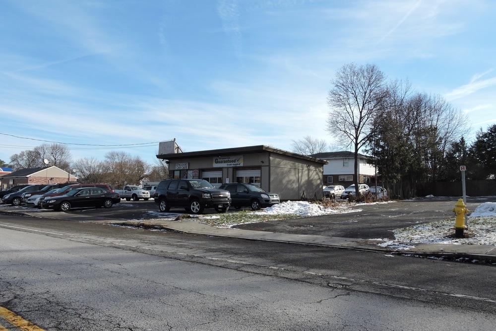 2228 Court Street , Syracuse, New York 13208