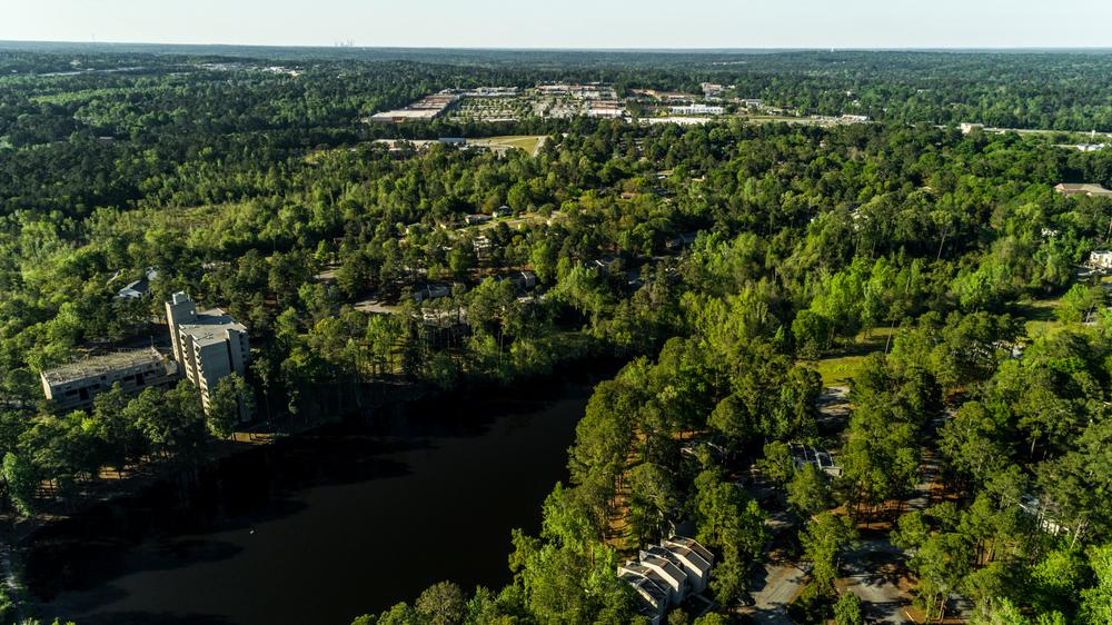 1000 Crystal Lake Circle, Macon, Georgia 31206