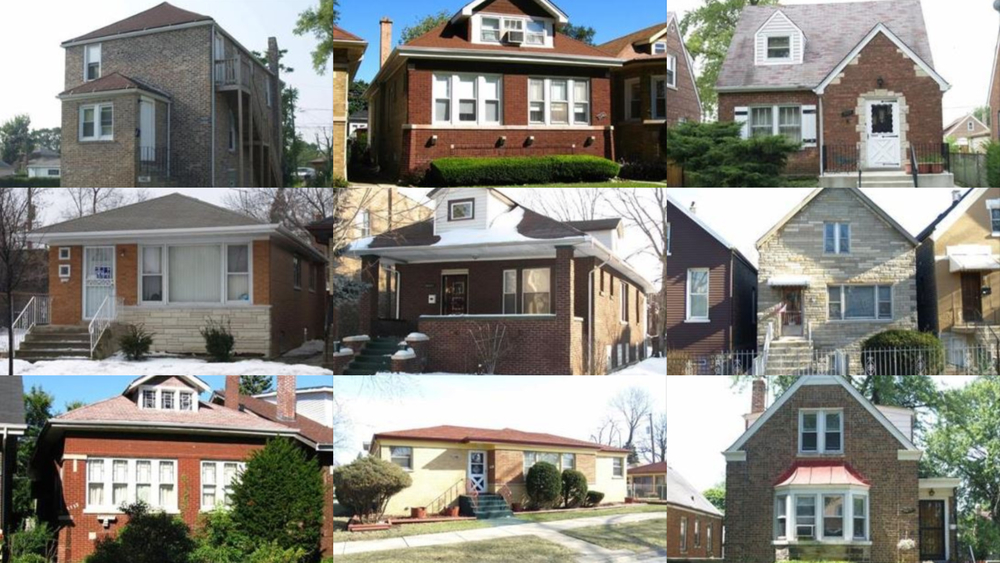 47 Home SFR Investment Portfolio Chicago IL, Chicago, Illinois 60637