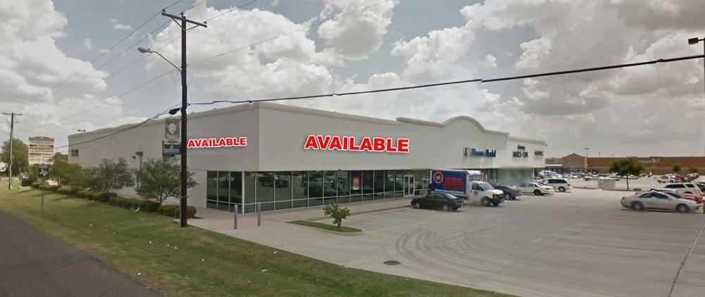 3811 W. Highway 31, End Cap 2nd Gen Gym, Corsicana, Texas 75110